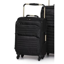 """World's Lightest® 23"""" Quilted Domestic Carry-On"""