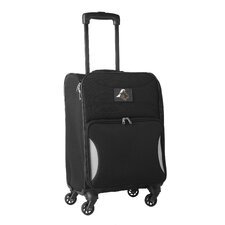 NCAA Nimble18'' Carry-On Spinner Suitcase