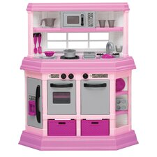 Cook and Play Kitchen