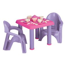 29 Piece Tea Party Set