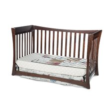 Parisian Stationary 3-in-1 Convertible Crib