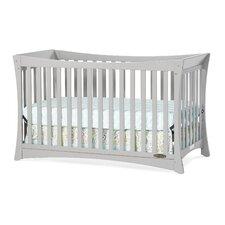 Parisian 3-in-1 Stationary Convertible Crib