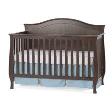 Camden 4-in-1 Lifetime Convertible Crib