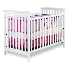 Monterey Convertible Crib