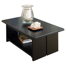 Ebony Coffee Table