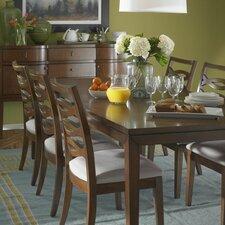 Claire de Lune Leg Dining Table