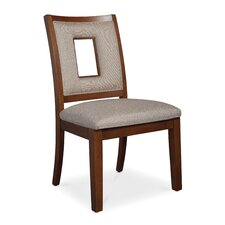 Well Mannered Side Chair (Set of 2)