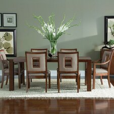 Well Mannered 7 Piece Dining Set