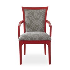 Claudia Arm Chair (Set of 2)