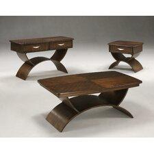 Cirque Coffee Table Set
