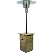 Galleon Propane Patio Heater