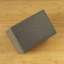 Flower of Life Yoga Block