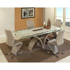 Fountain Valley Extendable Dining Table