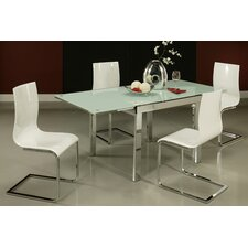 Riviere Extendable Dining Table