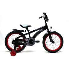 "Boy's 18"" Single Speed Cruiser Bike"