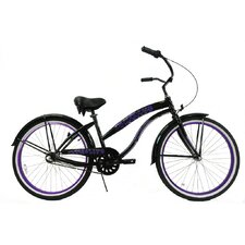 Women's 3-Speed Beach Cruiser