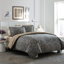 Milly Duvet Cover & Sham Set