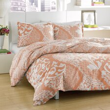 Medley Duvet Cover Set