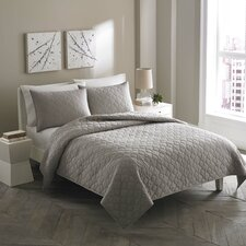 Moroccan Coverlet Set