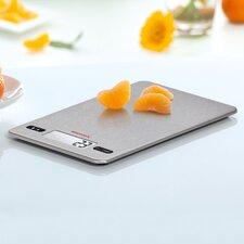 Page Evolution Sensor Touch Precision Digital Food Scale