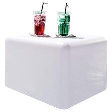 Big Cube LED 1 Light Deck Light