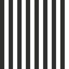 "Volume 4 Nimikko 33' x 21"" Striped Wallpaper"