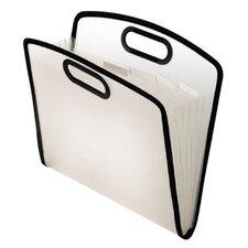 7 Pocket Folio File Folder (Set of 36)