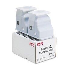 37058011 OEM Toner Cartridge, 15000 Page Yield, Black