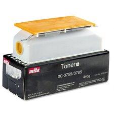 37064011 OEM Toner Cartridge, 10000 Page Yield, Black