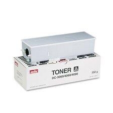 37085011 OEM Toner Cartridge, 20000 Page Yield, Black