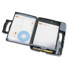 Portable Storage Clipboard Case