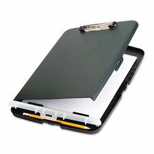 Low Profile Storage Clipboard