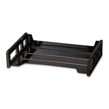 Side Loading Letter Tray