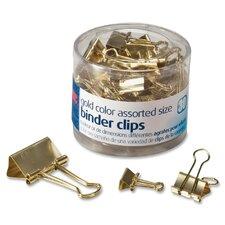 Binder Clip (Set of 30)