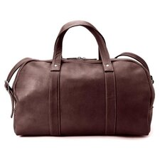 "Colombian 18"" Leather Simplified Duffel"