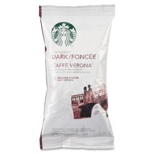 Single Pot Caffe Verona Ground Coffee Packets (18 Packs/Box)