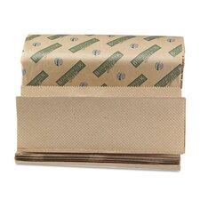 Folded Paper Towels - 200 Towels per Box / 20 Boxes