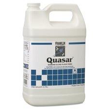 Quasar High Solids Liquid Floor Finish - 1 Gallon / 4 Per Case