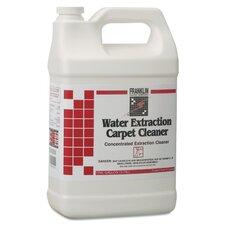 Water Extraction Carpet Liquid Cleaner - 1 Gallon / 4 per Case