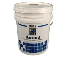 Aurora Ultra Gloss Fortified Floor Finish Pail