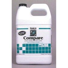 Compare Floor Cleaner Bottle