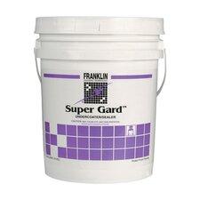 Super Gard Acrylic Floor Sealer Pail