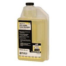 T.E.T. #20 UHS Combo Floor Cleaner / Maintainer Bottle