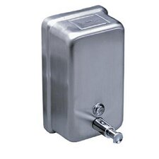 Vertical Soap Dispenser 40 OZ