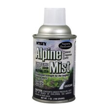 Metered Dry Deodorizer Alpine Mist Dispenser Refill - 12-oz.