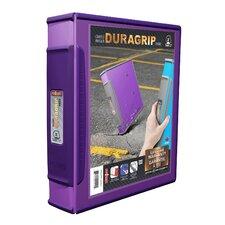DuraGrip D-Ring View Binder (Set of 6)