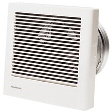 WhisperWall 70 CFM Energy Star Bathroom Fan