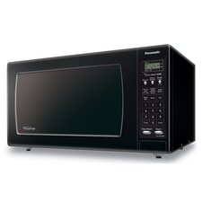 1.6 Cu. Ft. 1250W Countertop Microwave