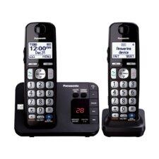PanasonicDect 6.0 Plus Expandable Digital Cordless Answering System