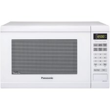 1.2 Cu. Ft. 1200W  Countertop Microwave